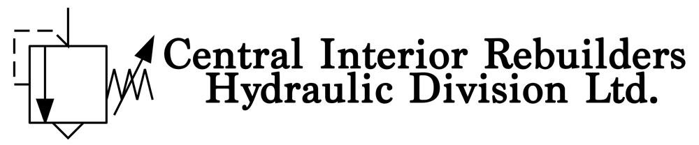 Central Interior Rebuilders Hydraulic Division